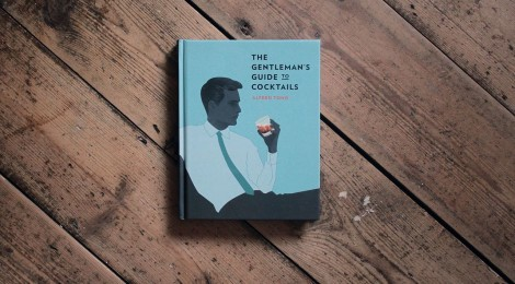 Gift Guide: 5 Books for the Cocktail Connoisseur