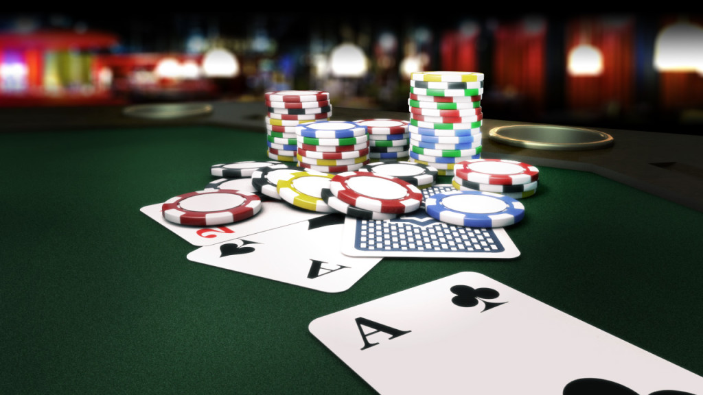 Learning How to Play Poker (well)