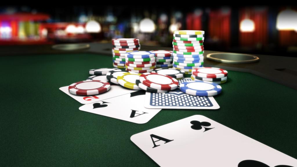 Classiest Casino Games