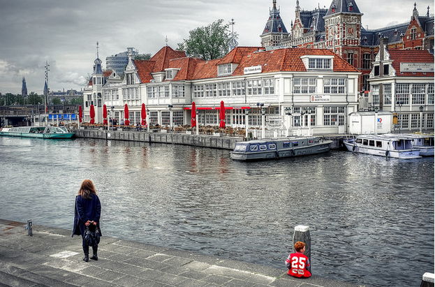Things You Didn't Know About Amsterdam