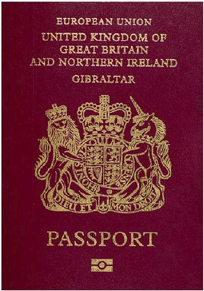 Six Amazing Facts You Didn't Know About Your Passport
