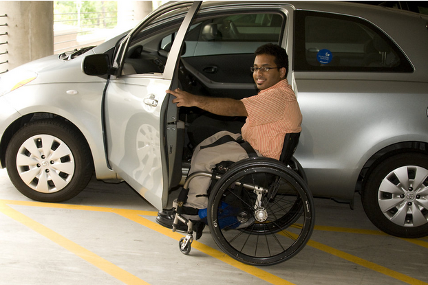 How To Deal With Driving When You Have A Disability