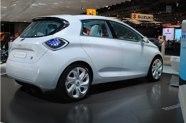 I'm Tempted To Buy An Electric Car. Here's Why I Think It's A Good Idea