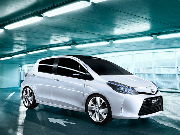 Car Decisions: Is It Time To Go Hybrid?