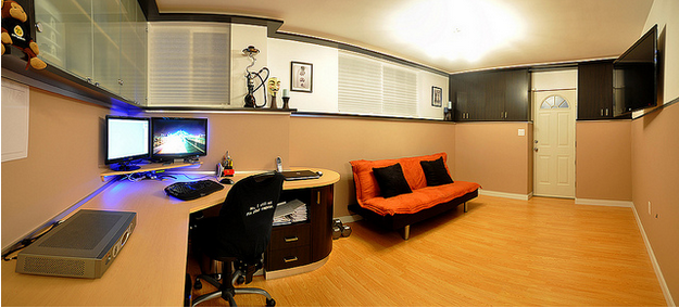 Ideas For Transforming Your Rented Home Into An Amazing Bachelor Pad