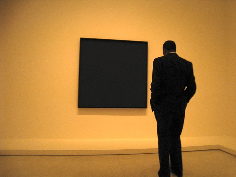 Three Reasons Men Enjoy Art Too