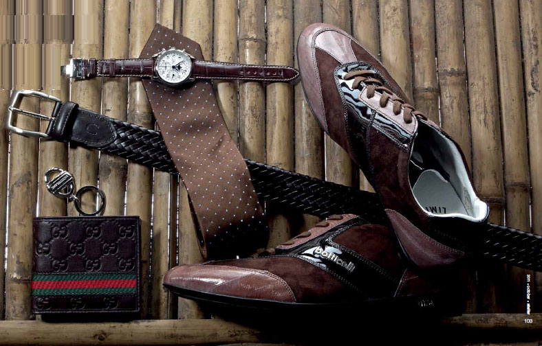 5 Lifestyle Accessories for Men