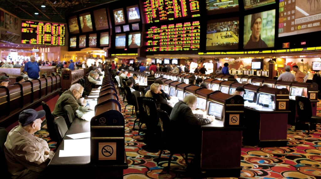 5 Tips For Wagers and Bets On Sports