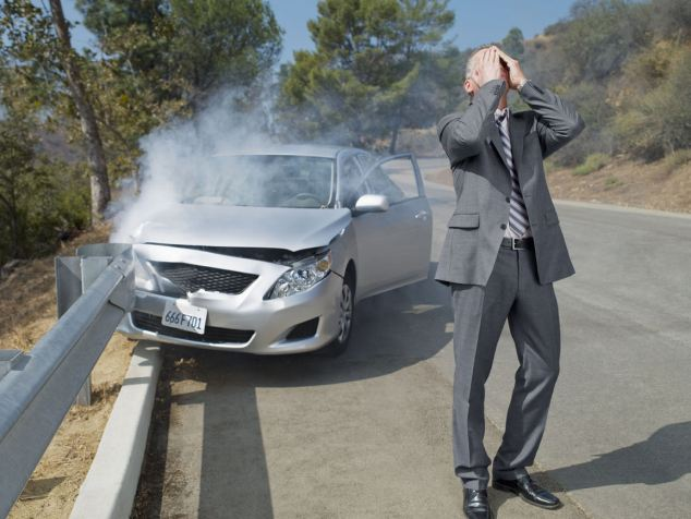 Accident-Prone: Why Are More Men Involved In Car Accidents Than Women?