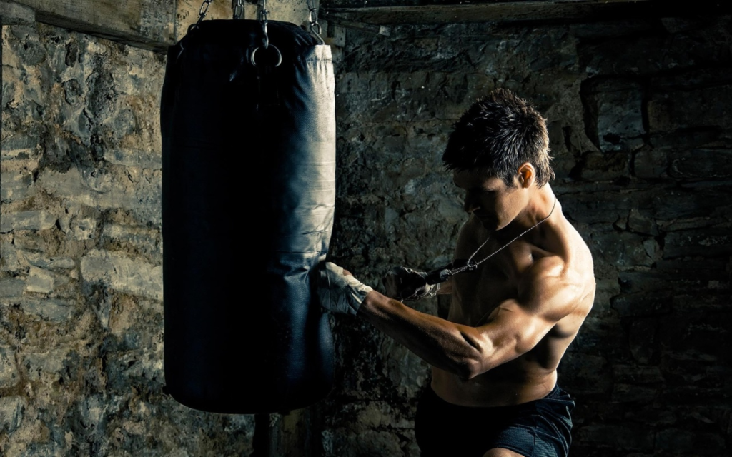 Boxer's Workout – The Quickest Way to Get Back into Shape
