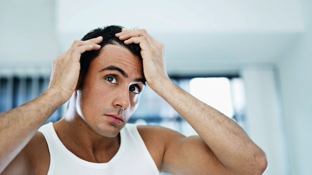 3 things you didn't know about hair loss