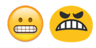 What Your Android Emojis Look Like to iPhone Users