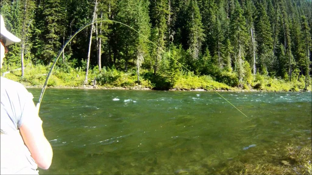 The Idaho Panhandle Is A Fly Fishing Paradise