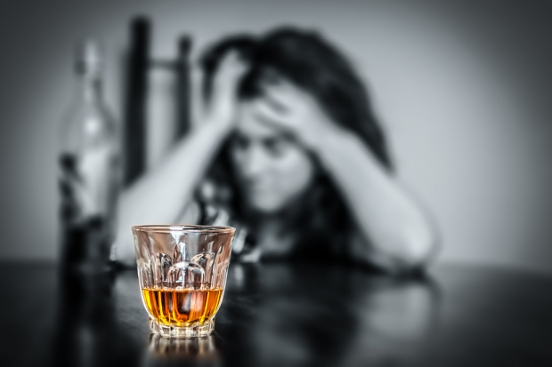 4 Signs You Might Be An Alcoholic