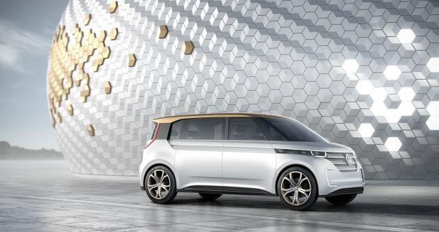MOIA – Volkswagen's Ride-Sharing Venture