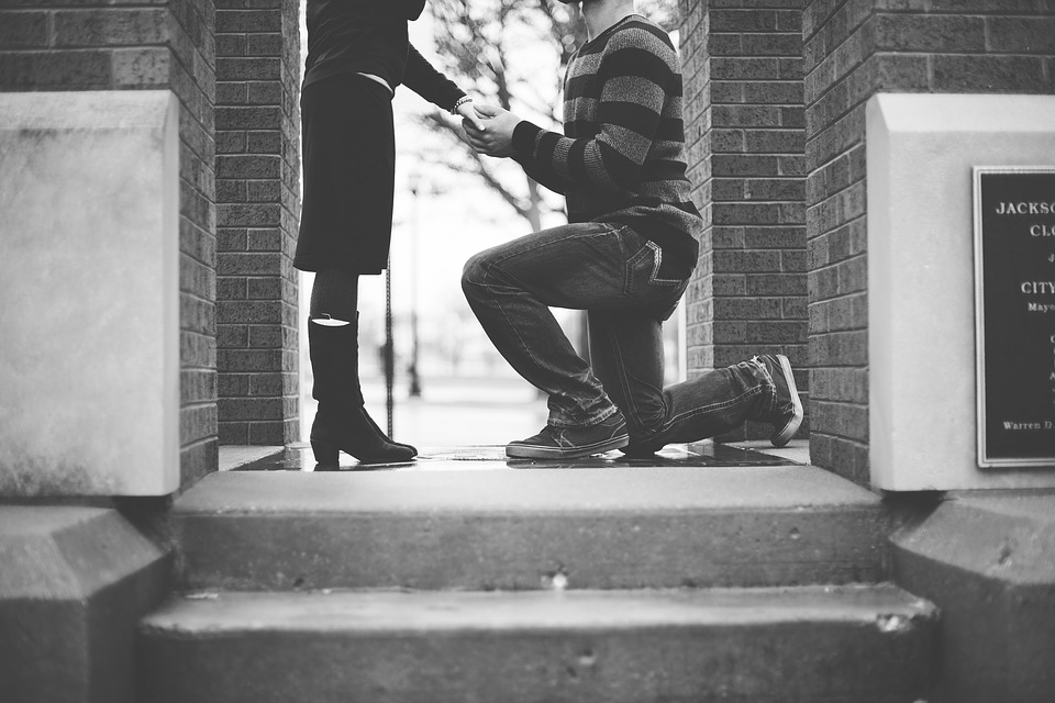Unique Proposal Ideas That Will Blow Your Mind!