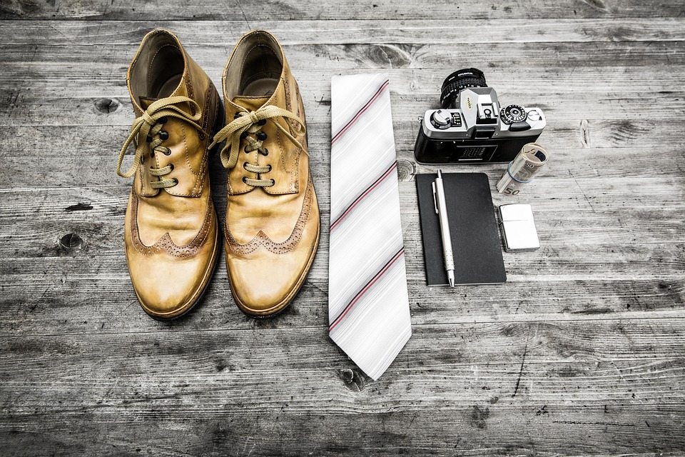 Why Are Solid Colour Ties Better for Business?