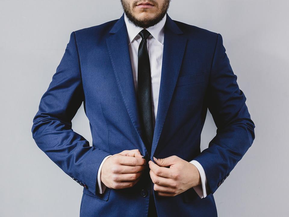 4 Major Benefits of the Dye Printed Silk Club Tie
