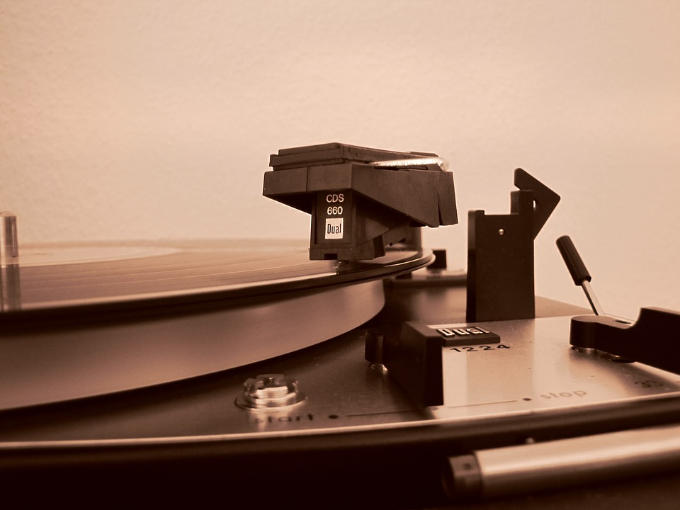 Back to the Classics: Don't Let Your Vinyl Gather Dust, consider a Turntable for Your Home and Keep the Classics Alive
