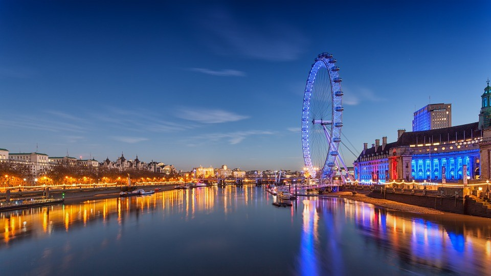 Top Tips for New Students to London