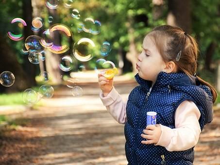 Top 5 Activities to Help Entertain Kids