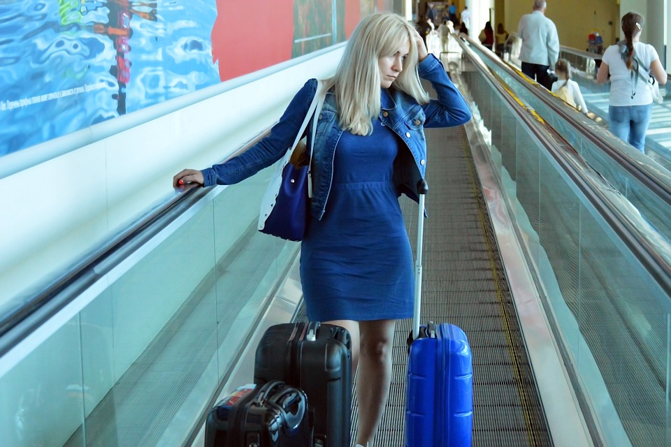 4 Most Common Reasons For Travel Stress